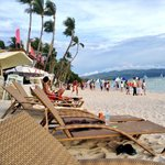 Foto van Boracay Beach Club