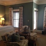 Bilde fra The James Madison Inn