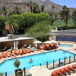 Photo de Hyatt Palm Springs