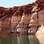 Page - Lake Powell Campground Foto