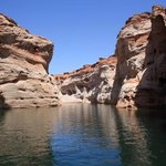 Photo de Page - Lake Powell Campground