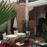 Photo de Riad Dubai