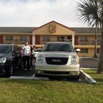 Bilde fra Super 8 Orlando International Drive