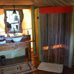 Photo of Elephant Bedroom Camp