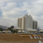 Photo of Lot Spa Hotel on the Dead Sea
