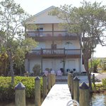 Foto de A-Bayview Bed and Breakfast