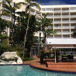 Foto di Rydges Tradewinds Cairns
