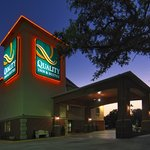 Quality Inn & Suites SeaWorld North Foto
