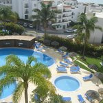 Cerro Mar Atlantico Touristic Apartments resmi