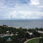 The Ritz-Carlton Key Biscayne, Miami resmi