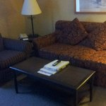Foto van Hampton Inn and Suites Park City