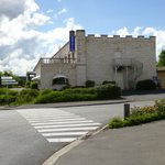 Photo de BEST WESTERN Hotel Royal Picardie