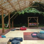 Hang out/Yoga Chill Space