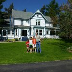 Foto de Noble House Farm B&B