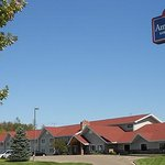 Φωτογραφία: AmericInn Lodge & Suites Baldwin