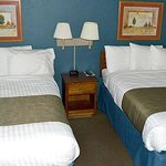 Foto de Days Inn & Suites Baxter Brainerd Area