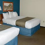 Foto di Days Inn & Suites Baxter Brainerd Area
