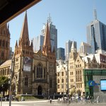 Caroline Serviced Apartments South Yarra Foto