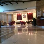 Photo de Swiss-Belhotel Doha