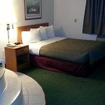 Foto van AmericInn Lodge & Suites Burlington