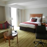Bilde fra London Marriott Hotel Kensington