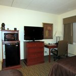 Φωτογραφία: AmericInn Lodge & Suites Rogers