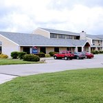 Foto de AmericInn Lodge & Suites Clear Lake