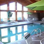 Bilde fra AmericInn Lodge & Suites Clear Lake
