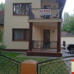 Bilde fra Balaton Pension and Guesthouse