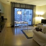 Foto Up Suites Bcn
