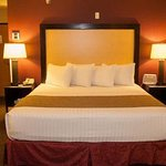 Photo de AmericInn Lodge & Suites Detroit Lakes