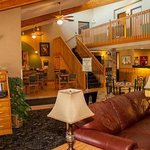 Foto AmericInn Lodge & Suites Detroit Lakes