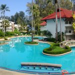 Photo of Amora Beach Resort
