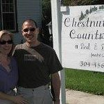 Foto van Chestnut Ridge Country Inn