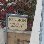 Photo de Zoe Pension