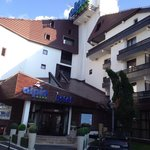 ALPIN Hotel Resort & Spa resmi