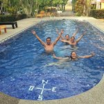 Foto Encantada Ocean Cottages