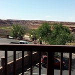 Cameron Trading Post Grand Canyon Hotel Foto