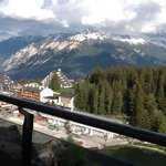 Photo de Crans Ambassador Hotel