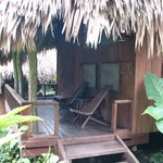 Foto de Lamanai Outpost Lodge