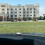 Hampton Inn & Suites Lubbock Southwest resmi