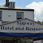 Photo de Slipway Hotel
