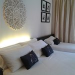 Photo de Asara Villa & Suite