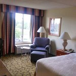 Bilde fra Homewood Suites by Hilton Chesapeake-Greenbrier