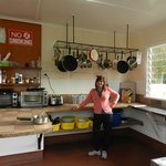 Foto van Whangarei Falls Holiday Park & BBH Backpackers