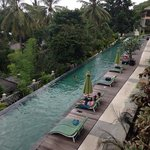 Photo de Kebun Villas & Resort