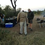 Foto de Tintswalo Safari Lodge