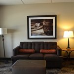 Foto de Hampton Inn and Suites- Dallas Allen