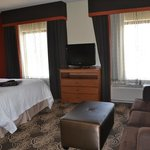 Foto Hampton Inn and Suites- Dallas Allen
