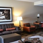 Hampton Inn and Suites- Dallas Allen resmi